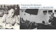 Francisco De Venanzi, relevancia de su legado