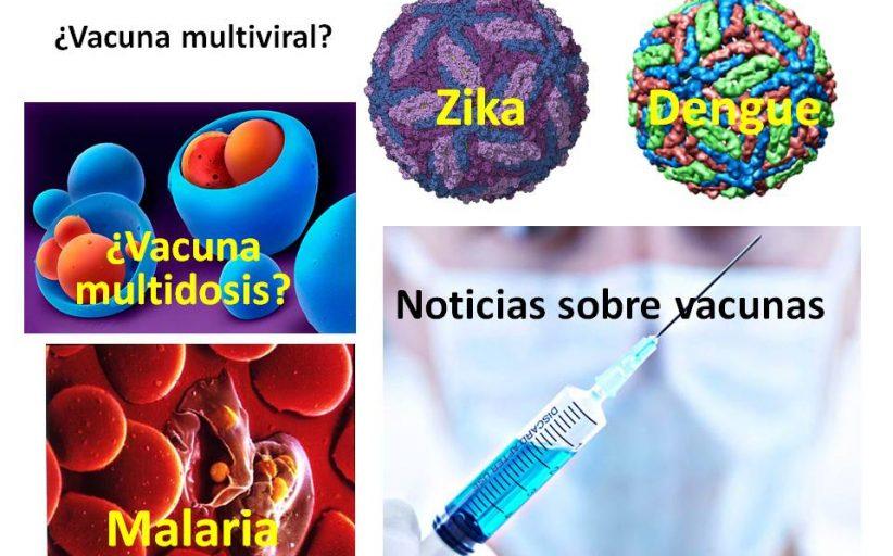 Noticias cortas sobre Vacunas