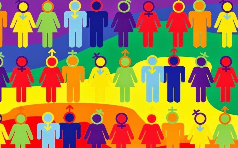 La diversidad sexual en los humanos depende principalmente de eventos biológicos en la fase embrionaria