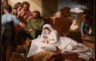 Tiempo de Natividad y para pensar en nutrición durante el embarazo y otras cosas…