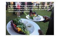 Sobre pérdidas y desperdicios de alimentos. I. Una primera mirada a un problema candente