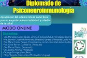 Diplomado online de Psiconeuroinmunología (PNI)