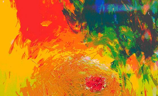 La creatividad como medicina del alma