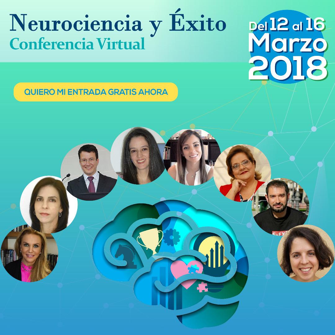 Conferencia de Neurociencia y Éxito
