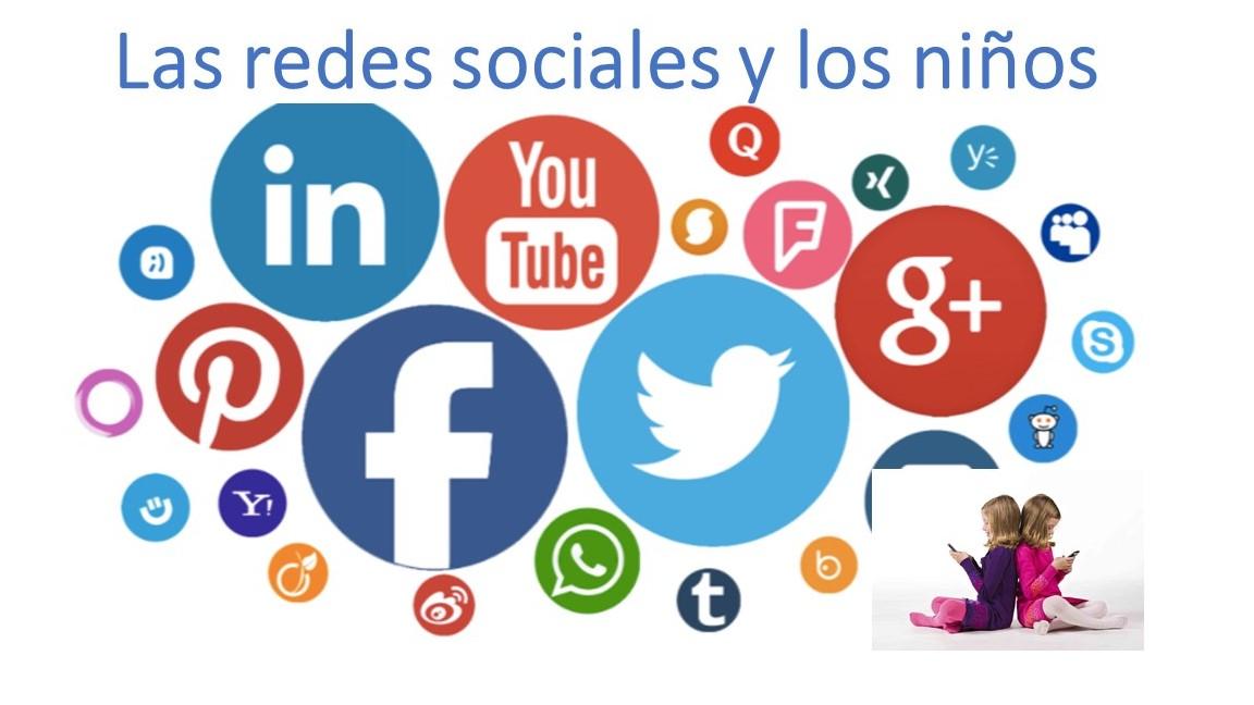 Las redes y medios sociales ¿Un nuevo reto para niños y padres?