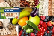 """La dieta """"Portafolio"""": más beneficios de una dieta rica en alimentos de origen vegetal"""