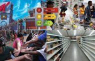 Valores alimentarios en Venezuela difieren de los que se manejan para Suramérica. Carta a un editor en dos partes. I.
