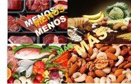 La importancia de la dieta en prevención y tratamiento del cáncer colorrectal