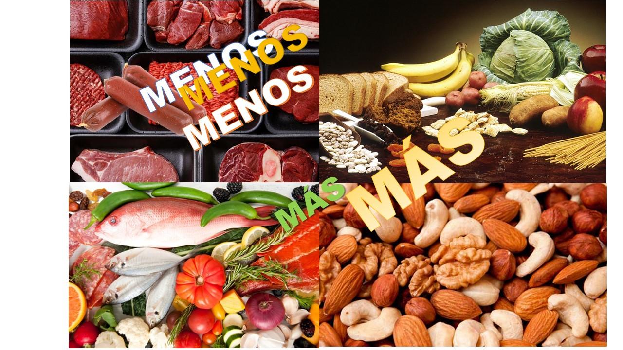 dieta basada en plantas para la diabetes y la pérdida de peso