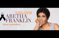 Cáncer de páncreas y Aretha Franklin