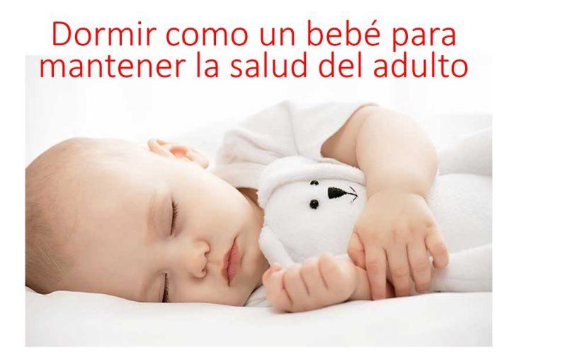 Sueño, funcionamiento cognitivo y calidad de vida. Últimos avances