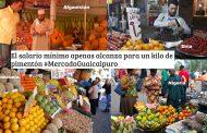 """""""Shock"""" de precios de las frutas y hortalizas en Venezuela. Asunto nada banal para la seguridad alimentaria"""
