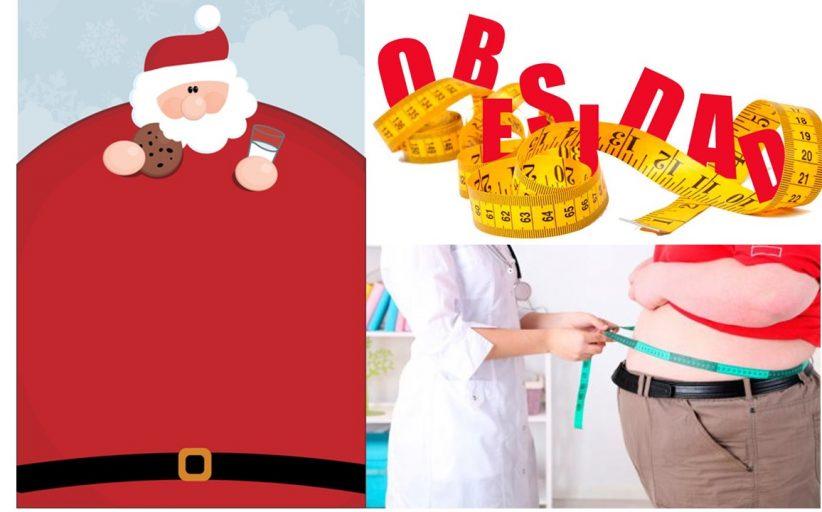 La obesidad vista como un proceso crónico de enfermedad reincidente
