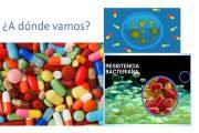 Resistencia antimicrobiana: una amenaza para el control de las infecciones