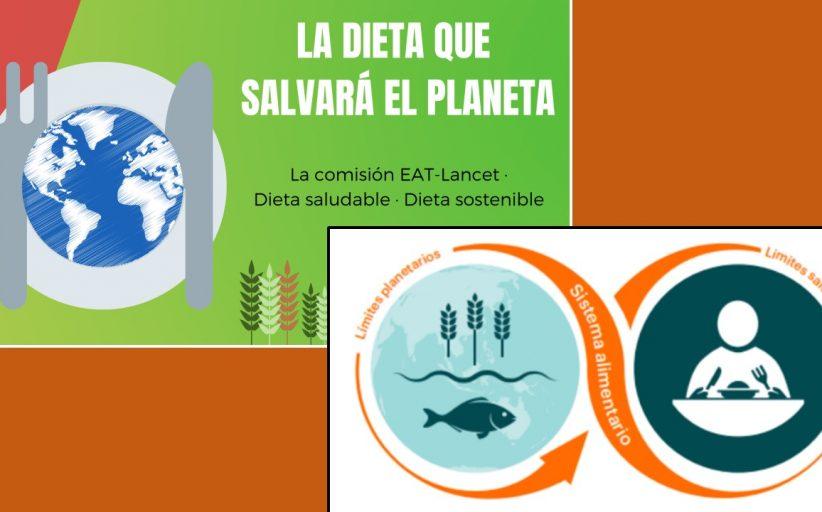 Sostenibilidad ambiental de la producción de alimentos. Otro asunto planetario