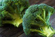 "Brócoli, ""super crucífera"" contra la esquizofrenia"