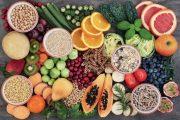 Aumentar el consumo de alimentos ricos en fibra reduce el riesgo de hipertensión y diabetes tipo 2