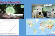 Actualización de la alerta mundial por la epidemia del coronavirus (2019-nCoV)