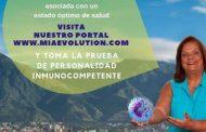 ¡Segunda Aula Virtual de Inmunoalfabetización en MIAEVOLUTION!