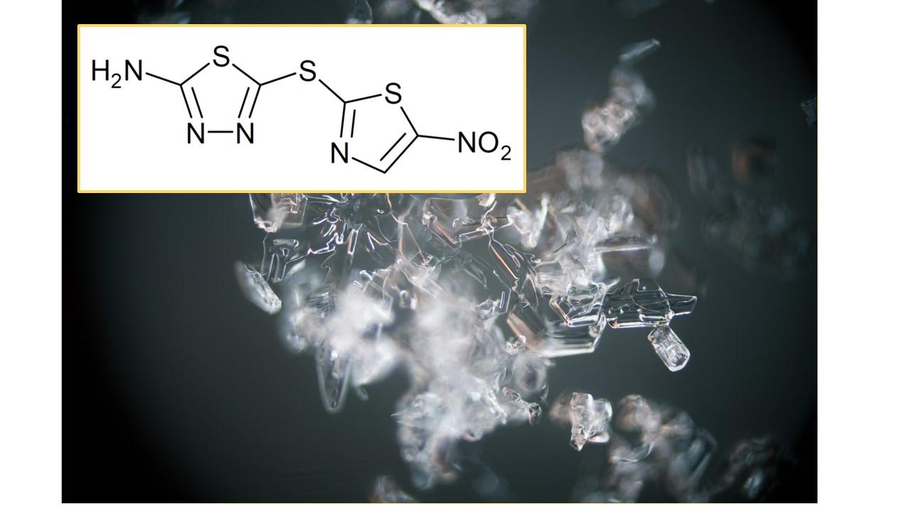Halicina, el primer antibiótico descubierto usando Inteligencia Artificial