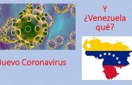 Pandemia COVID-19: ¿y Venezuela qué?