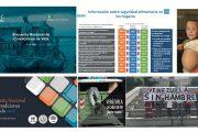 Seguridad alimentaria en Venezuela: comparación de la ENCOVI 2017-2020