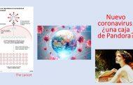 El nuevo coronavirus (SARS-CoV2): ¿una caja de Pandora?
