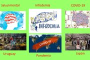 Salud mental - Infodemia - Pandemia