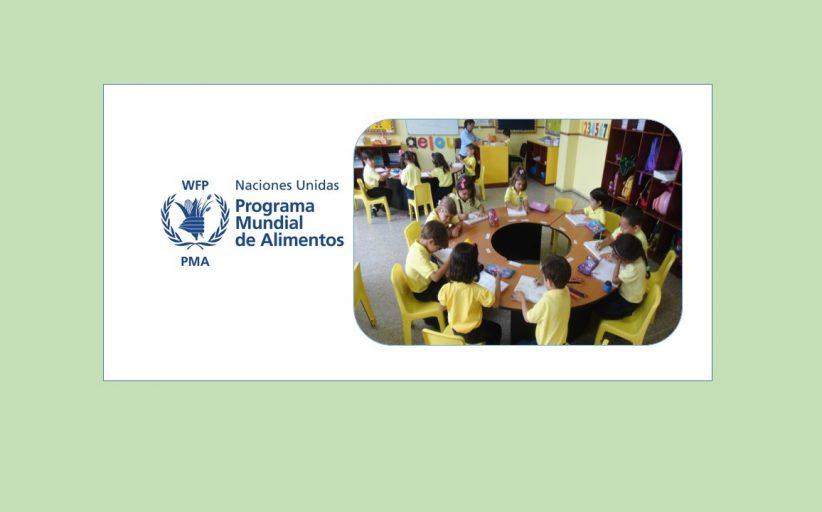 ¡El Programa Mundial de Alimentos finalmente ingresará a Venezuela!