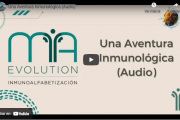 Una Aventura inmunológica. Por Marianela Caastés