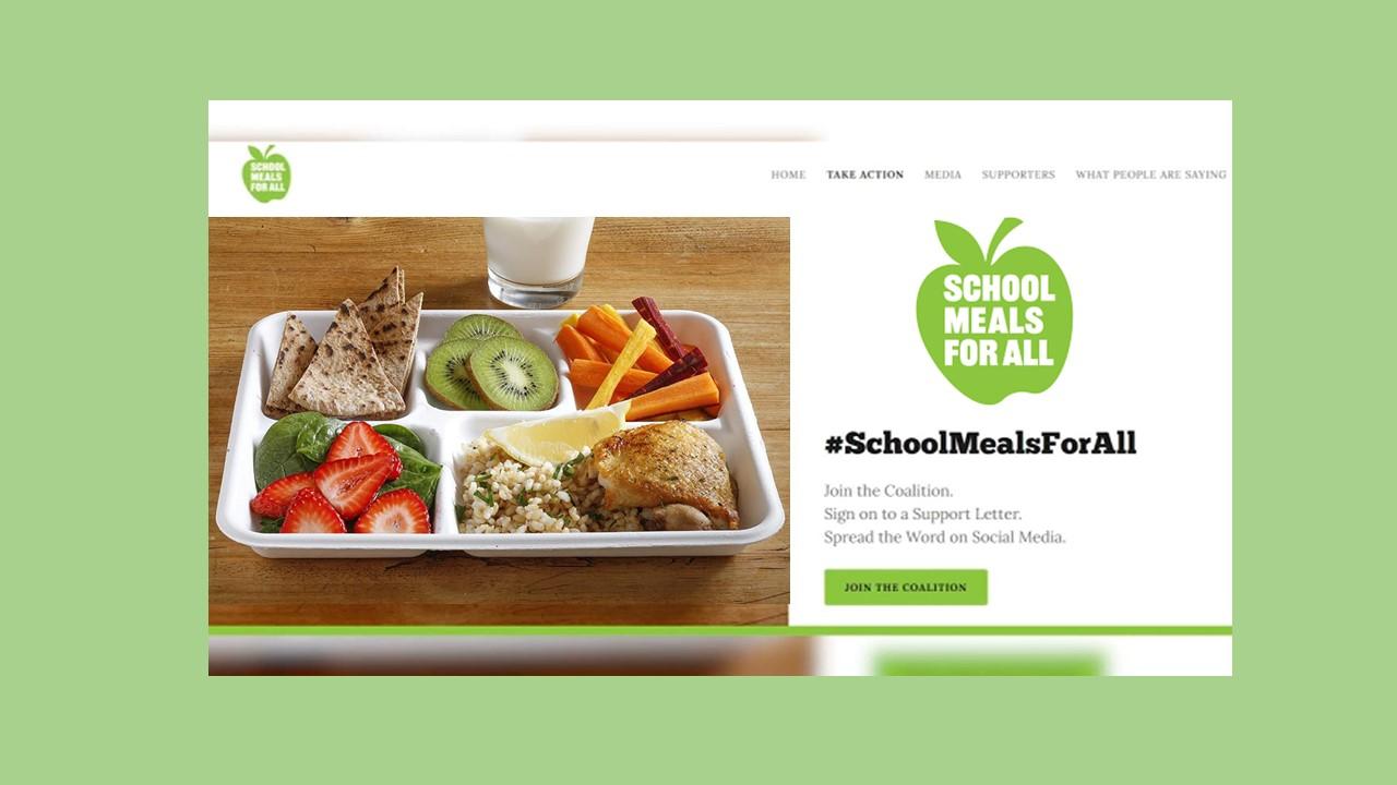 La alimentación escolar como escudo contra el hambre ¿Valen milagros?