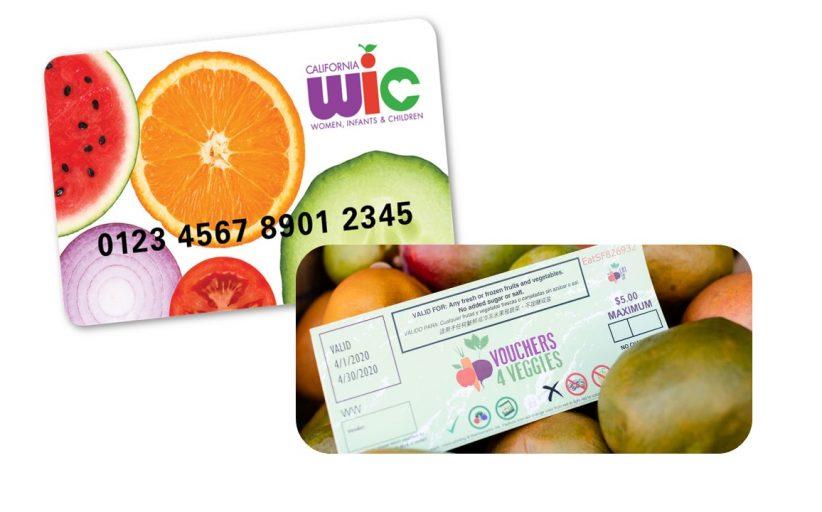Cuando las frutas y hortalizas son protagonistas en programas sociales